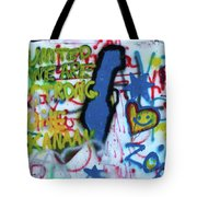 United We Are Strong Tote Bag