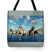 Unity Tote Bag by Corey Ford