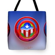 Unity In Diversity Tote Bag