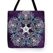 Unity Star Tote Bag