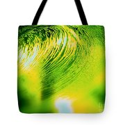 Universal Convergence Tote Bag
