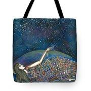 Universal Magic Tote Bag