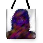 Universe Body Tote Bag