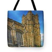 University Of Michigan Ann Arbor Tote Bag