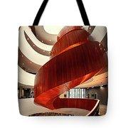 University Of Sydney Business School Interior IIi Tote Bag