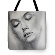 Unknown Model - 3 Tote Bag