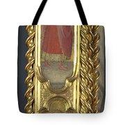Unknown Saint Saint Cosmas And Saint Francis Tote Bag