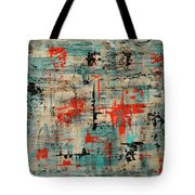 Unleashed Tote Bag