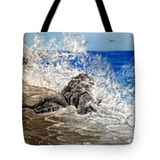 Unlimited Energy Tote Bag