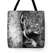 Unlocked Tote Bag