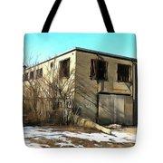 Unloved 1 Tote Bag