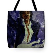 Unnamed Tribute Tote Bag