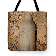 Unquenched Tote Bag