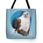 Unrivalled Tote Bag