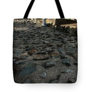 Unsettling Ground Tote Bag