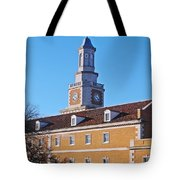 Unt Patio Tote Bag