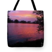 Until December Tote Bag