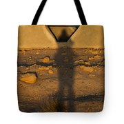 Until That Day Arrives Tote Bag