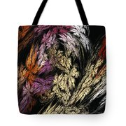 Untitled 02-05-10 Tote Bag