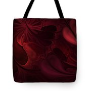Untitled 1-26-10 Reds Tote Bag