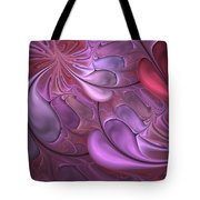 Untitled 1-26-10 Valentine  Tote Bag