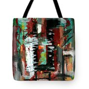 Untitled #13 Tote Bag