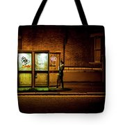 Untitled 2, Darkness Tote Bag