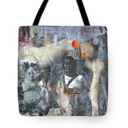Untitled, 2015 Tote Bag