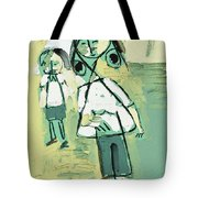 Untitled 645 Tote Bag