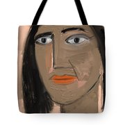 Untitled 651 Tote Bag
