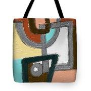 Untitled 652 Tote Bag