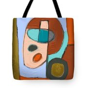 Untitled 660 Tote Bag