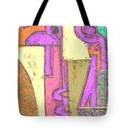 Untitled 781 Tote Bag