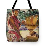 Untitled Tote Bag by Baroquen Krafts