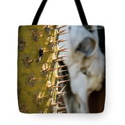 Death And Taxes Tote Bag