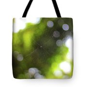 Untitled Net Tote Bag