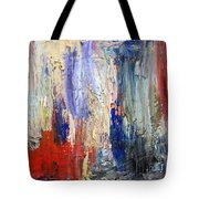 Untitled Abstract #5 Tote Bag