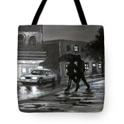 Untitled Two Tote Bag