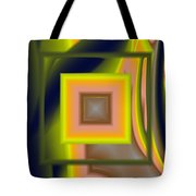 Untitled Xii Tote Bag