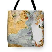 Untrained Reality Tote Bag