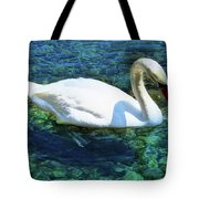 Unusual Beauty Tote Bag