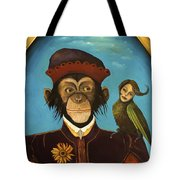 Unusual Pet Tote Bag