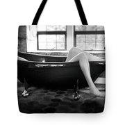 Unwind Tote Bag