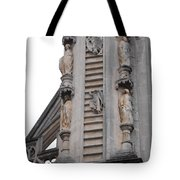 Up And Down Jacobs Ladder Tote Bag