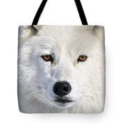 Up Close And Personal Tote Bag