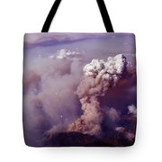 Up In Smoke.. Socal Style Tote Bag