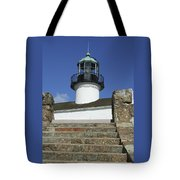 Up To The Light Tote Bag