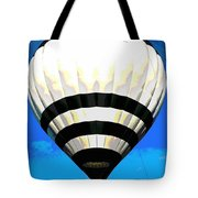 Up, Up And Away... Tote Bag