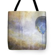 Up Up And Away... Tote Bag