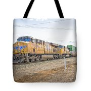 Up7702 Tote Bag